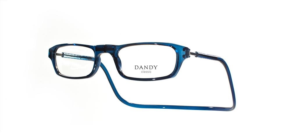 Anteojos Dandy Classic Chicos azul