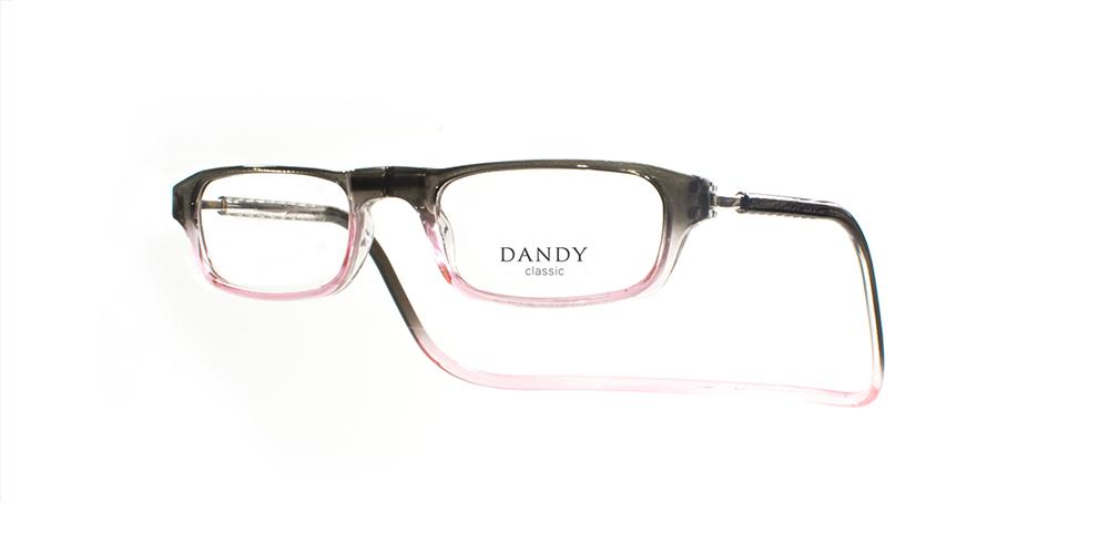 Anteojos Dandy Classic Chicos rosa