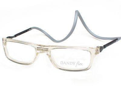 Dandy Flex gris-cristal