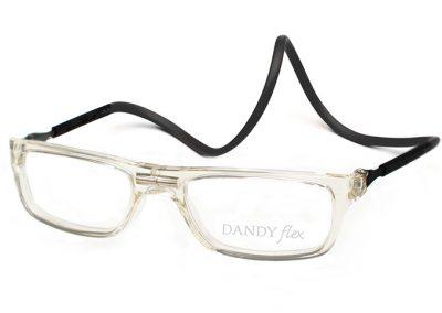 Dandy Flex Negro-cristal
