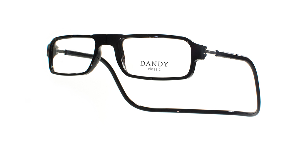 Dandy Grande Negro